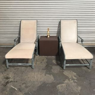 Patio Loungers + Side Table $30!!!!