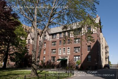 BEAUTIFULLY RENOVATED APT IN A GREAT BUILDING EASY WALK TO East Orange TRAIN.