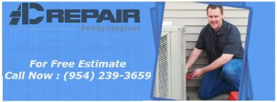 Maintain Cooling System with AC Maintenance Pembroke Pines