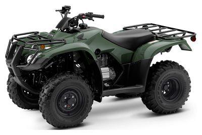 2019 Honda FourTrax Recon ATV Utility Goleta, CA