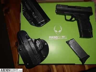 For Sale/Trade: Xds 3.3 with extras
