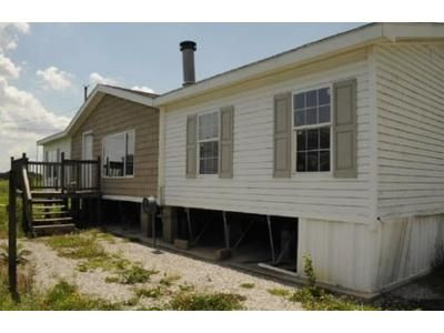 Foreclosure Property in Houma, LA 70363 - Express Blvd