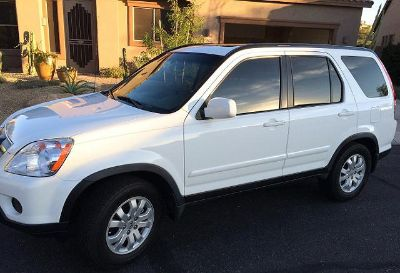 $2,543, Great Automatic 2006 Honda CR-V