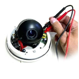 Security Camera Repair Service