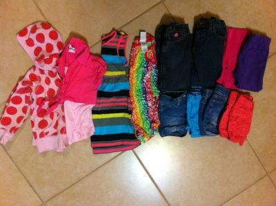 Baby clothes newborn-3T, stroller, car seats and more