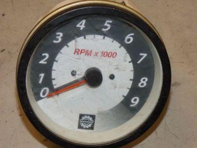 Sell B12 Skidoo Summit Formula MXZ Tachometer Tacho Meter RPM Gauge 515175340 #2 motorcycle in Kalispell, Montana, United States, for US $19.99