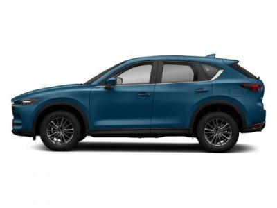 2018 Mazda CX-5 Sport (Eternal Blue Mica)