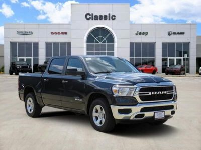 2019 RAM 1500 (Maximum Steel Met. Clear-Coat)