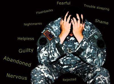 VA PTSD Claim Denied | Veterans Law Center
