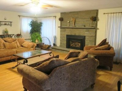 $1800 3 townhouse in Monroe (Poconos)