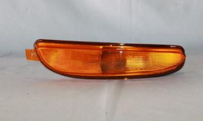 Sell Parking Side Lamp Light Passenger Side Right Hand motorcycle in Grand Prairie, Texas, US, for US $17.00