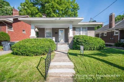Single-family home Rental - 618 Price Ave