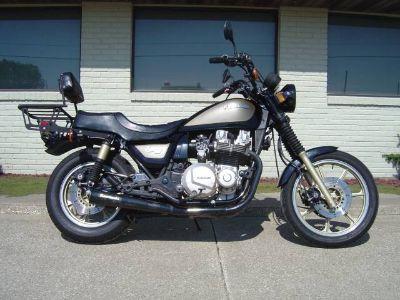 1983 Kawasaki kz1100d Street / Supermoto Motorcycles Winterset, IA