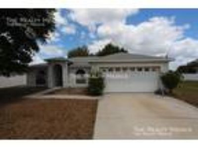 Three BR Two BA In Poinciana FL 34759