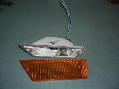 Sell 84 Honda Goldwing GL1200A Front LH Turn Signal Free Shipping!!! motorcycle in Daytona Beach, Florida, United States, for US $17.50