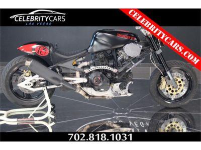 1994 Ducati M900