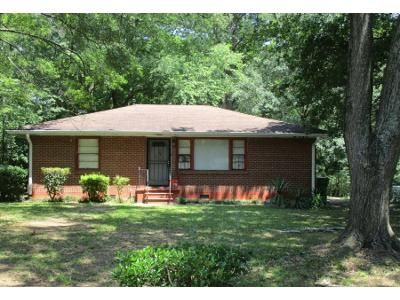 2 Bed 1 Bath Preforeclosure Property in Atlanta, GA 30315 - Burroughs Ave SE