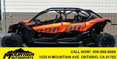 2019 Can-Am Maverick X3 Max X ds Turbo R Utility Sport Ontario, CA