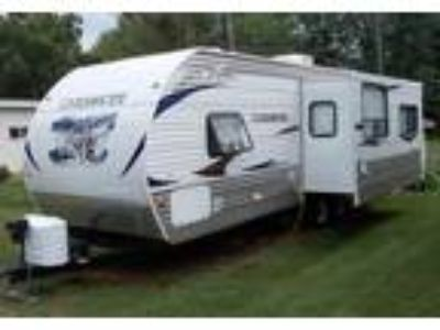 2012 Forest River Cherokee Travel Trailer in Chili, WI