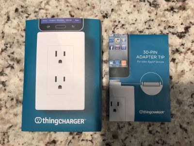 Thing Charger