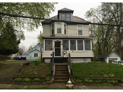 3 Bed 2 Bath Preforeclosure Property in Schenectady, NY 12302 - Eagle St