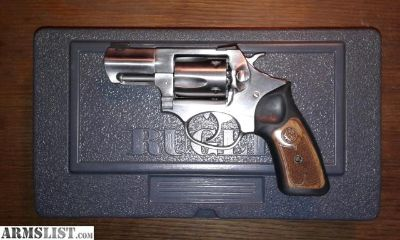 For Sale: Ruger SP101 357 Magnum Wiley Clapp TALO Edition