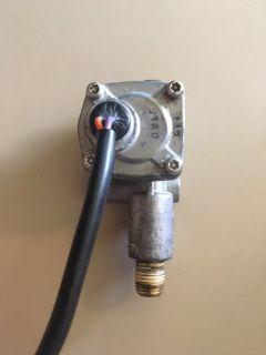 yamaha fuel flow sensors