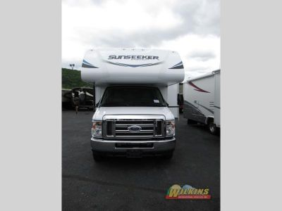 2019 Forest River Rv Sunseeker 3010DS Ford