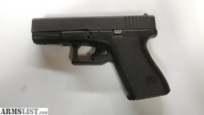 For Sale/Trade: Glock 23 .357 Sig