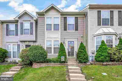 1946 Laurel Oak Dr Bel Air Three BR, This lovely town home boasts