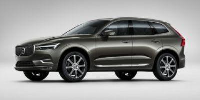 2018 Volvo XC60 Momentum (OSMIUM GREY)