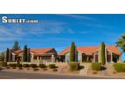 $2500 Two BR for rent in Fountain Hills Area