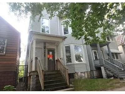 9 Bed 2 Bath Foreclosure Property in Chicago, IL 60636 - S Paulina St