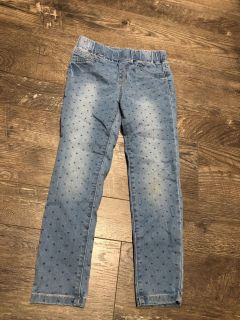 Cat and Jack Jeans