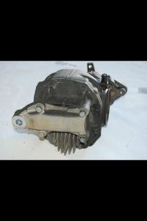 Sell 2008 W221 MERCEDES S550 S63 REAR DIFFERENTIAL REAR END 2218511603 38K motorcycle in Hialeah, Florida, US, for US $649.00