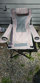 Camping chair. Free!