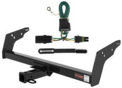 Buy Curt Class 3 Trailer Hitch & Wiring for 1985-1997 S-10/Sonoma & 1996-1997 Hombre motorcycle in Greenville, Wisconsin, US, for US $146.00