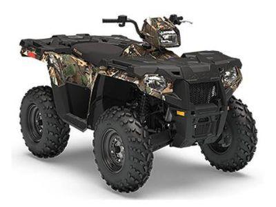 2019 Polaris Sportsman 570 Camo ATV Utility Bessemer, AL