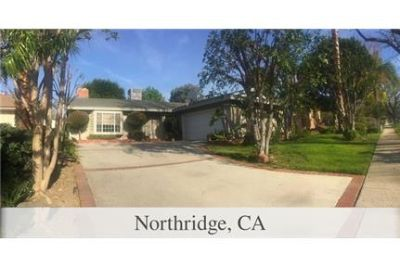 3 bathrooms, Northridge - ready to move in. Washer/Dryer Hookups!