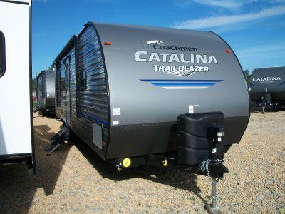 2019 Coachmen Catalina 26TH Trailblazer