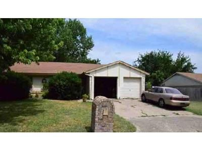 3 Bed 2 Bath Foreclosure Property in Fort Worth, TX 76108 - Reveille Rd