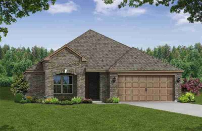 3705 Borderdale Lane McKinney Three BR, Beazer Homes Silverado