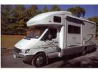 2007 Winnebago View Dodge Sprinter