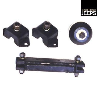 Find 17474.01 OMIX-ADA Engine Mounting Kit 134L, 41-71 Willys & Jeep Models, by motorcycle in Smyrna, Georgia, US, for US $25.24