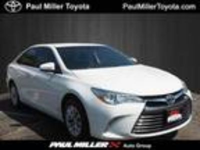used 2016 Toyota Camry for sale.