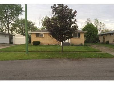 3 Bed 1.0 Bath Preforeclosure Property in Buffalo, NY 14225 - Colden Ct