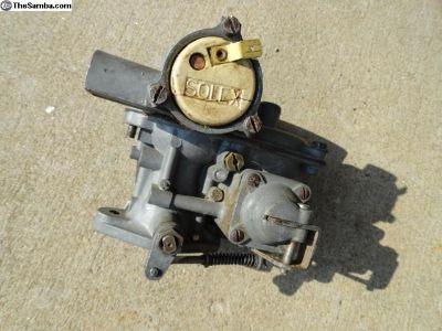 Volkswagen Beetle 28 PICT Carburetor