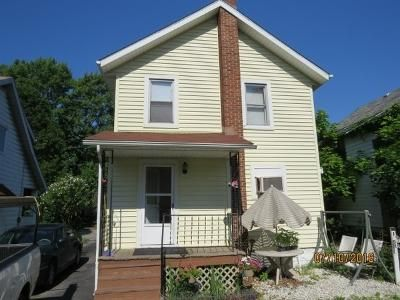3 Bed 1.0 Bath Foreclosure Property in Akron, OH 44306 - Inman St