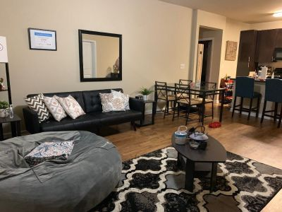 1 MasterSuite w/Private Bath Summer Sublease: Price Negotiable
