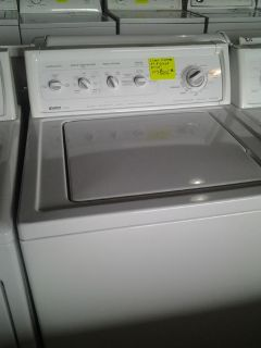 $212, Kenmore Washer